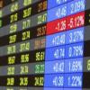 ticker stock exchange