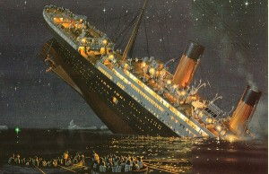 Titanic-Sinking 2