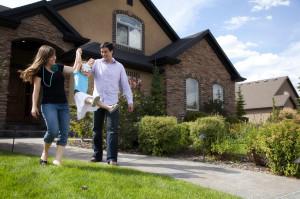 Gen X homeowners