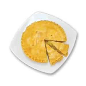 pie chart apple pie