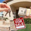 home purchase with cash