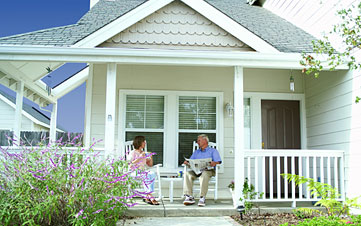 mortgage in retirement