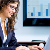 woman portfolio manager
