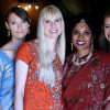 women india group travel