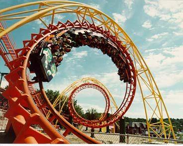 rollercoaster 1