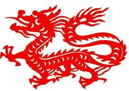 china dragon