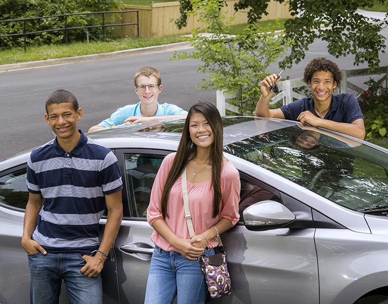 aaa teen drivers