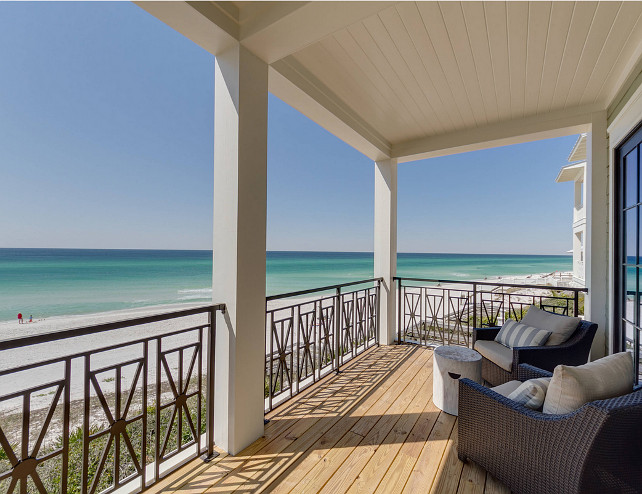 A Little Place On The Beach It Could Be Good For Your Mental Health Charting Financial Future