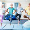 active seniors shutterstock_452801278