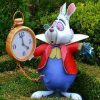 clock rabbit late 2