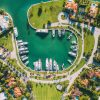 miami yachts Photo by Josh G on Unsplash