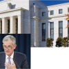 federal reserve with j powell