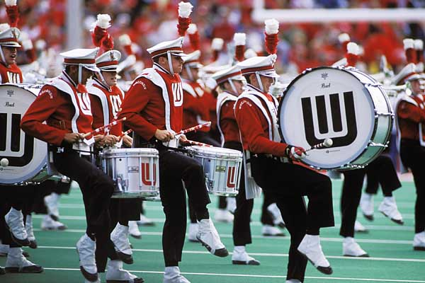 Marching To A Different Drummer | Charting Your Financial ...