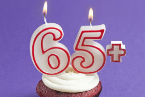 65 cupcake