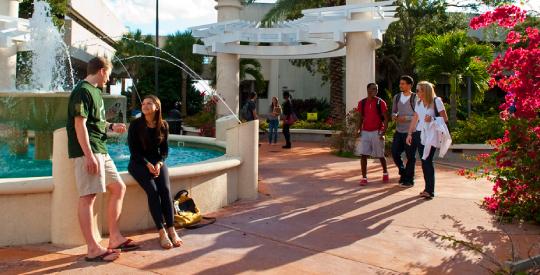 Florida students