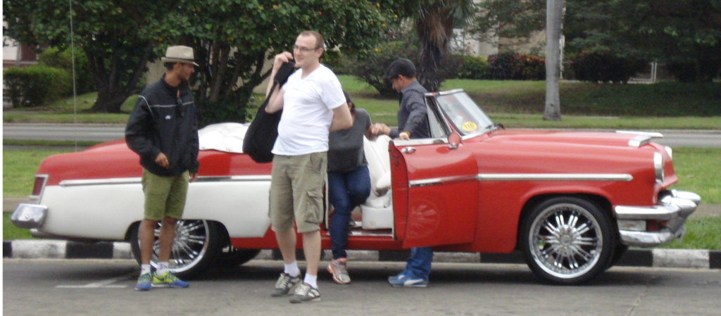 Cuba 57 chevy cropped