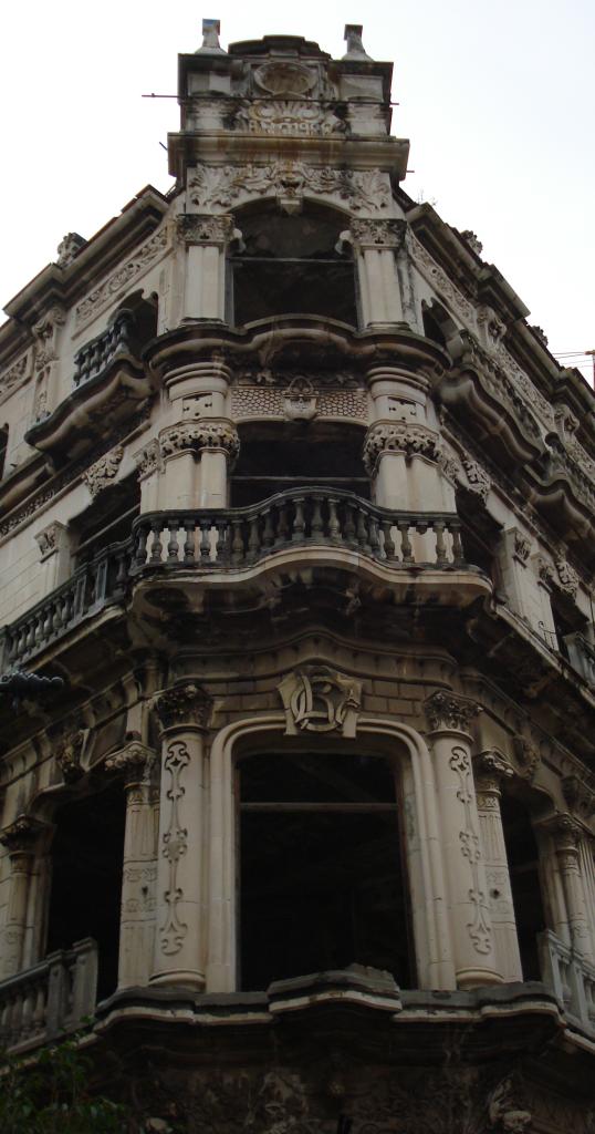 cuba govt building