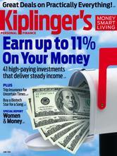 kiplinger's june 2016