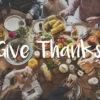 thanksgiving shutterstock