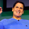 SAN FRANCISCO, CA - SEPTEMBER 08: Businessman and TV personality Mark Cuban speaks onstage at TechCrunch Disrupt at Pier 48 on September 8, 2014 in San Francisco, California.  (Photo by Steve Jennings/Getty Images for TechCrunch) *** Local Caption *** Mark Cuban